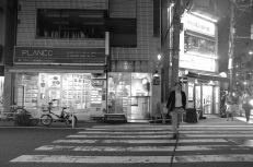 Tokyo, streets, Sendagaya, Japan, ©ZoeDecool