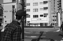 Tokyo, streets, Asakusa, Japan, ©ZoeDecool